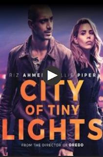 Download Film City of Tiny Lights (2017) BluRay 720p Ganool Movie