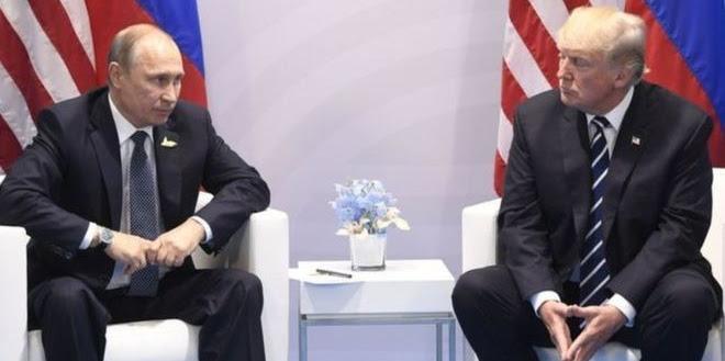 Rusia dan Trump: Kongres AS capai kesepakatan terapkan sanksi baru