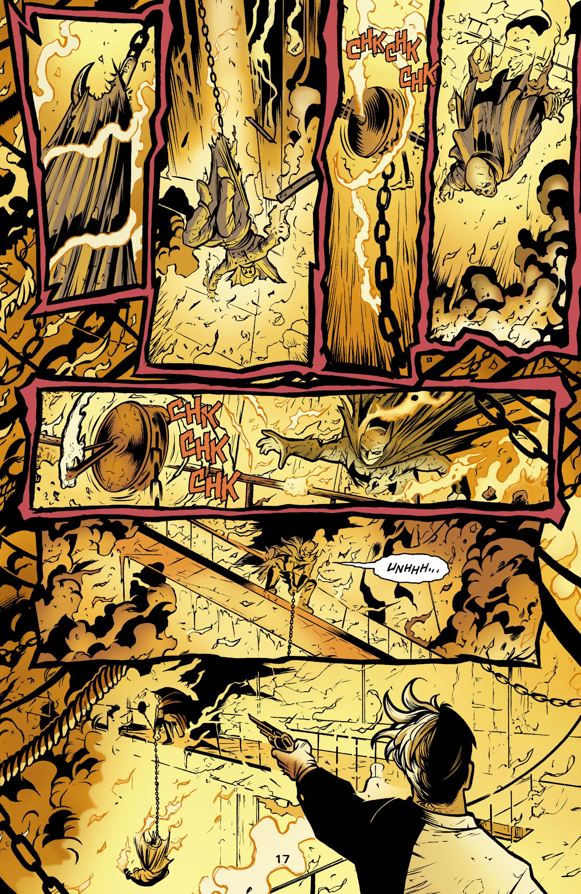 Detective Comics (1937) 782 Page 17