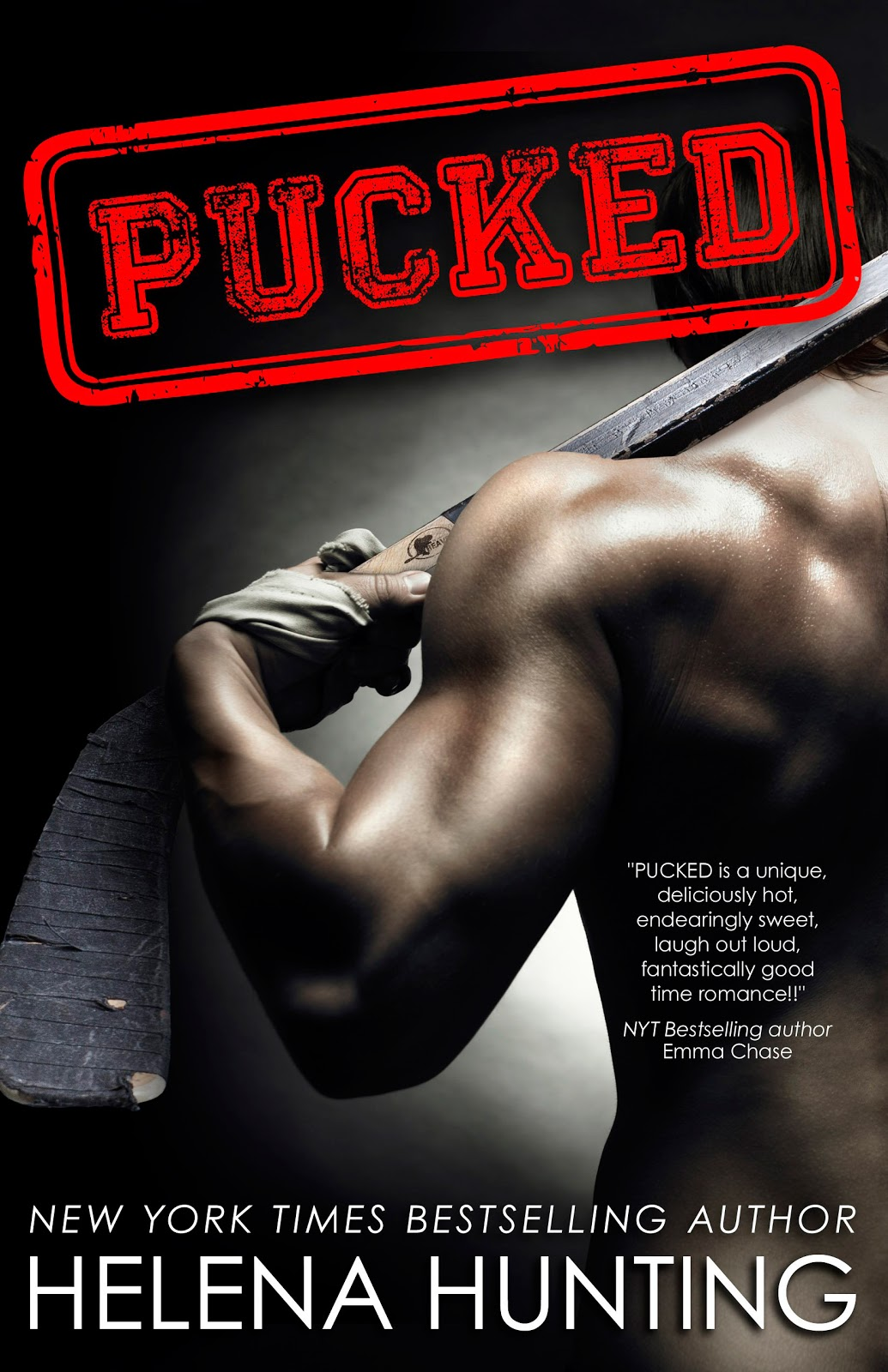 Book Review: Pucked (Helena Hunting)