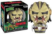 Dorbz: Sci Fi Series - Predator