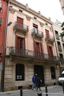 El Palauet de Balaguer