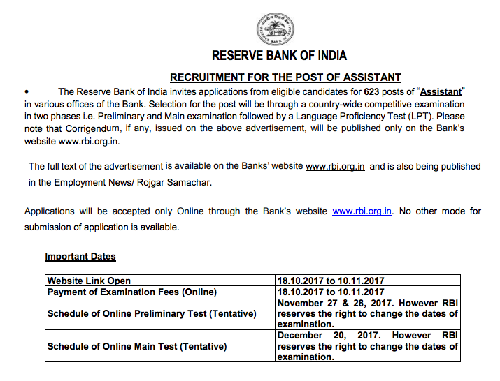 Rbi Assistant Exam Papers Pdf