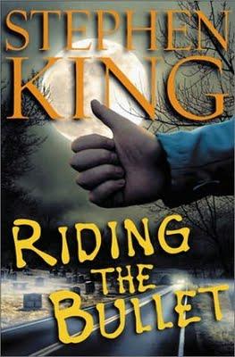 Cabalgando la bala – Stephen King