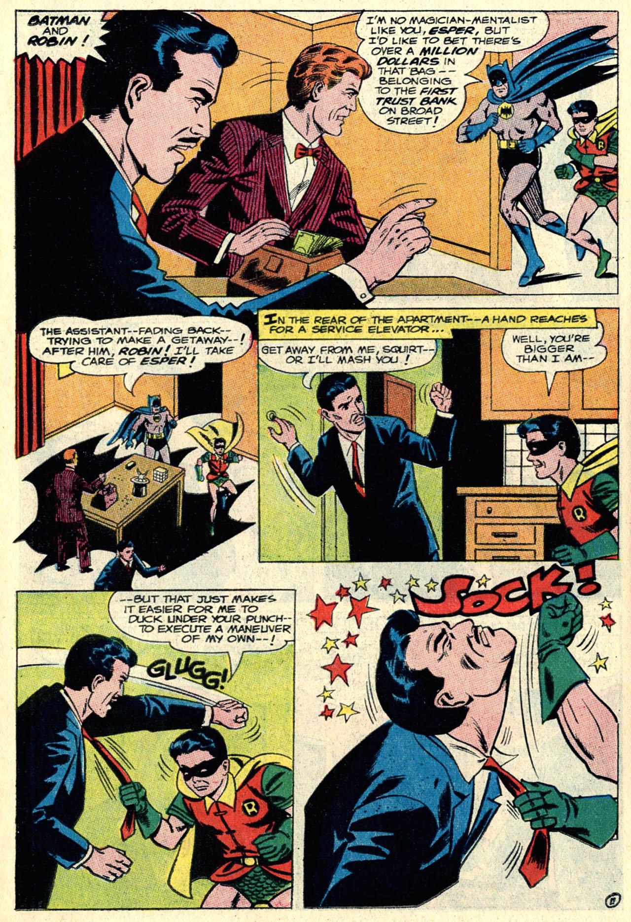 Detective Comics (1937) 352 Page 13