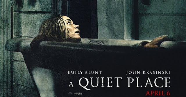 Download FIlm A Quiet Place (2018) HDRip Subtitle Indonesia MP4 MKV 360p 480p 720p