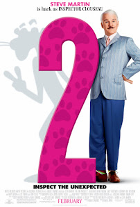 The Pink Panther 2 Poster