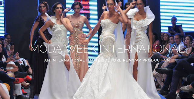 Moda Week International 2018
