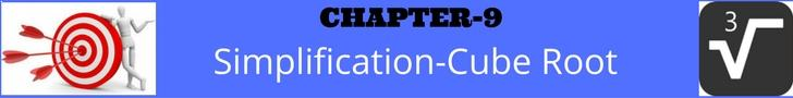 Quantitative Aptitude for Competitive Examinations-30 Chapters 30