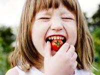 6 Cara Mendidik Pola Makan Sehat Pada Anak