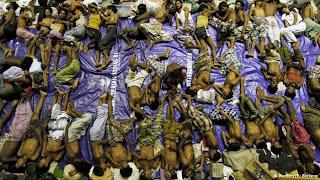 Aceh Perlu Bangun Rumah Detensi Imigrasi