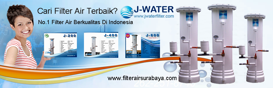 Jual Filter Air Probolinggo, Saringan Air, Penjernih Air