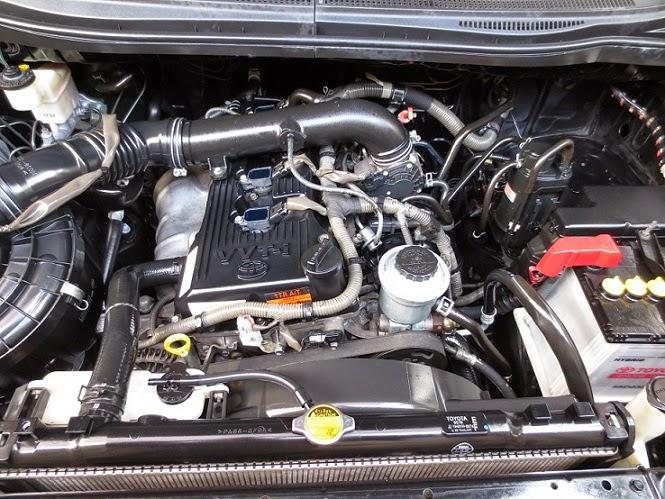 Oli All New Kijang Innova Toyota Grand Veloz Price Tips Memilih 2017 Bensin Diesel Azzura Network Tags Cara 2015