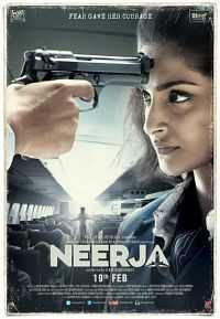Neerja (2016) Full Hindi Movie Download 300mb