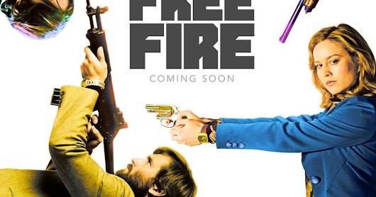 """Free Fire"" Review by Tim Hellman"