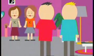 South Park Episodio 13x04 Come, reza y tírate chichipedos