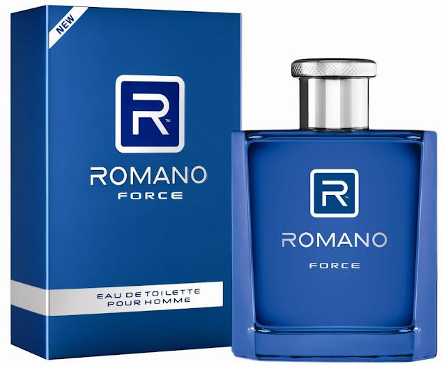 romano perfume