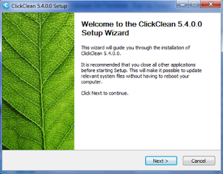 click&clean installation step_4