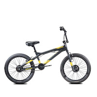 20 united jumper-x freestyle bmx