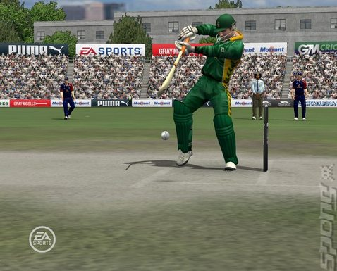 International free version download pc for 2011 full cricket