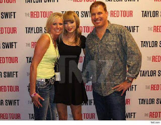 Taylor Swift and radio DJ lawsuit