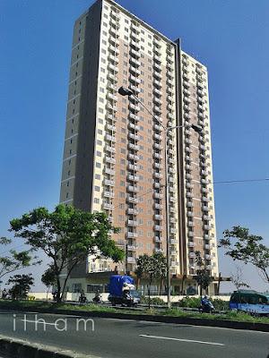 Tamansari Panoramic Tower Bandung