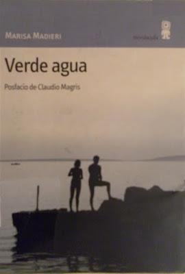 http://laantiguabiblos.blogspot.com.es/2015/12/verde-agua-marisa-madieri.html