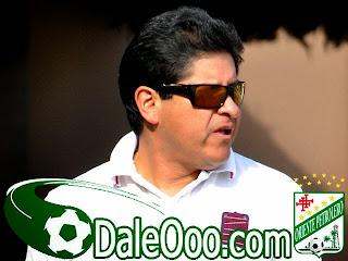 Oriente Petrolero - Eduardo Villegas - DaleOoo.com página del Club Oriente Petrolero