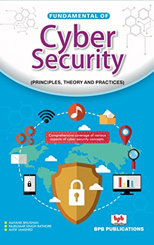 Fundamental Of Cyber Security Book review