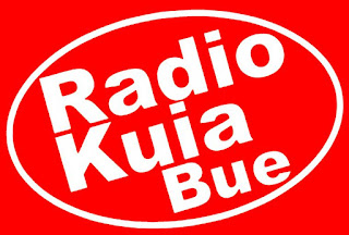 Web Rádio Kuia Bue de Luanda Angola ao vivo na internet...