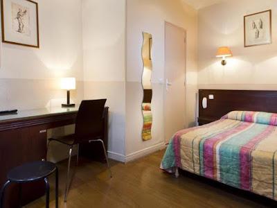 5 Faktor Memilih Hotel Murah atau Budget Hotel di Paris
