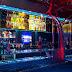 Όταν ένα τροχόσπιτο έγινε το πιο όμορφο κινητό cocktail bar