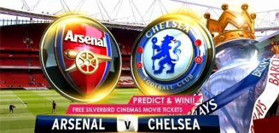 hasil-arsenal-vs-chelsea