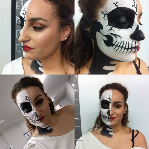 we have a tendency to love the pirate day costume for Halloween because it is so versatil 21+ Crazy Pirate Day Makeup Ideas That Are Perfect For Halloween 2019