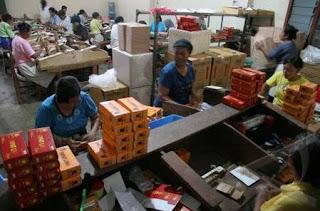 Penerapan Prinsip Ekonomi dalam Kegiatan Ekonomi