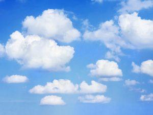 Bulutlar Nasıl Oluşurlar?