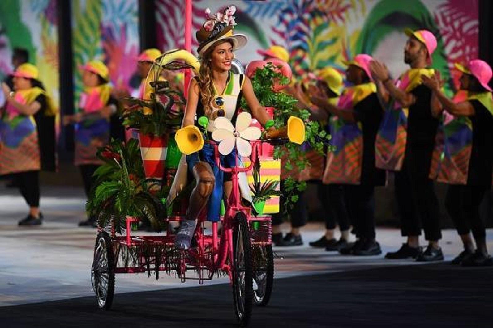 RIO OLYMPICS OPENING CEREMONY 3