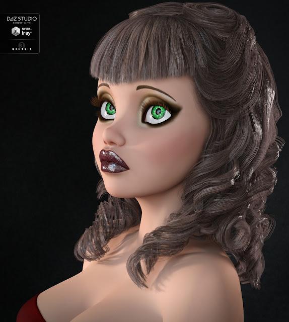 Girl 7