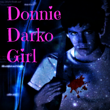 Donnie Darko Girl