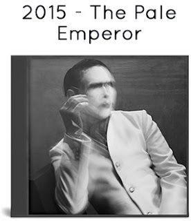 2015 - The Pale Emperor