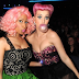 KATY PERRY TEAMS WITH NICKI MINAJ FOR NEW SINGLE 'SWISH SWISH'