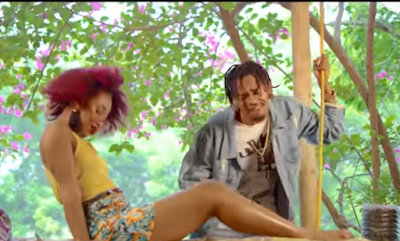 VIDEO Richa Zone Ft Janjaro -Tunapeta mp4 download