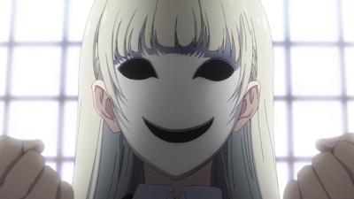 Kakegurui×× Episode 3