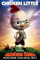 Puiu mic Online Desene Animate Dublate In Romana – Chicken Little