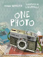 Book cover image of One Photo