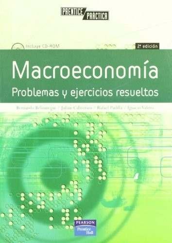 Belzunegui macroeconomia