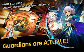 Guardian Hunter: SuperBrawlRPG Apk v2.0.6.00 (Mega Mod)