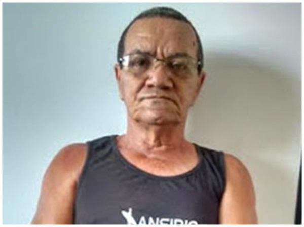 Resultado de imagem para Homem de 59 anos é preso por abusar de 3 netas e 3 sobrinhas na BA