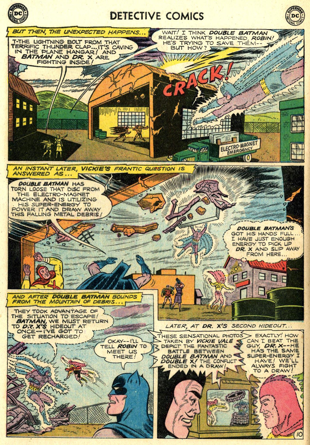 Detective Comics (1937) 316 Page 11