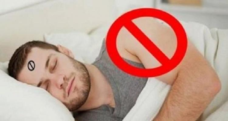 لماذا يحتلم الرجل المتزوج أثناء النوم...إجابة صادمة لـ99 % من النساء المتزوجات